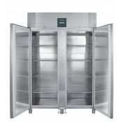 Armoires négative gastronormes GN 2/1 inox 1430 litres