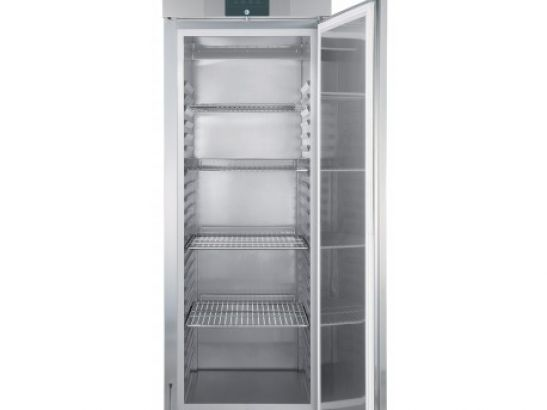 Armoires négative gastronormes GN 2/1 inox 601 litres